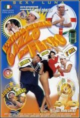 Popeye parodia Español xXx (2010)