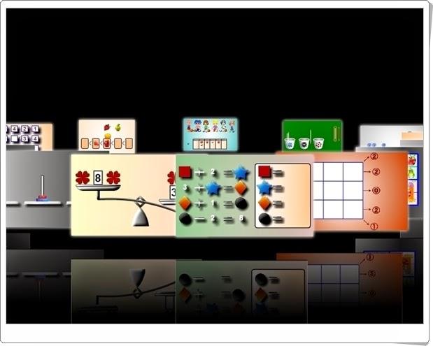 http://juegoseducativosonlinegratis.blogspot.com/2013/02/razonamiento-logico.html