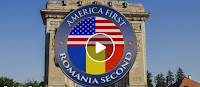 America First, Romania Second video