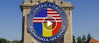 America First, Romania Second video