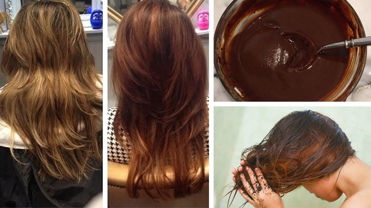 Натуральные краски для седых волос: чем лучше закрашивать седину