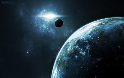 Hatalmas, megmagyarázhatatlan robbanások az űrben