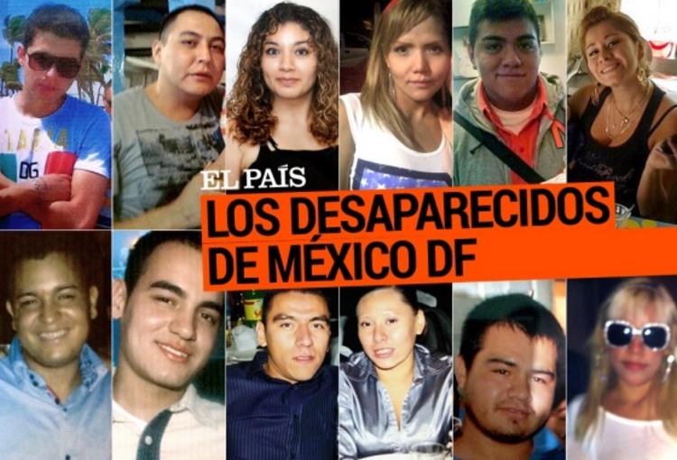 Por el caso de los trece ejecutados del Bar Heaven, sentencian a sicarios de 8 a 150 años de prisión