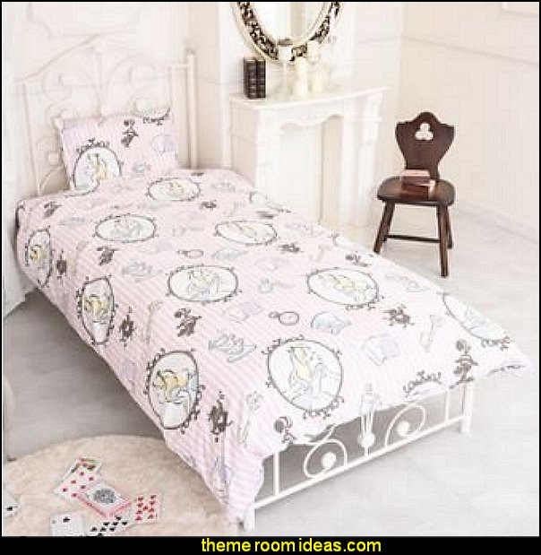 Disney Alice duvet cover