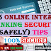 Online Net Banking Security Tips In Hindi - [100% Secure]