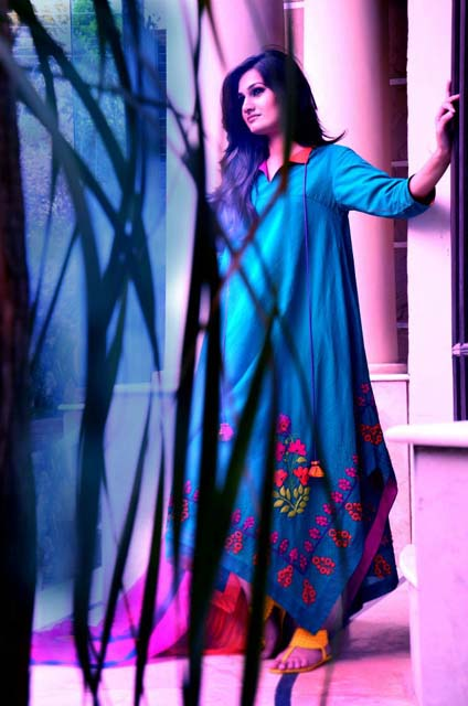 Generation Women Eid fashion Look Dresses Collection 2012