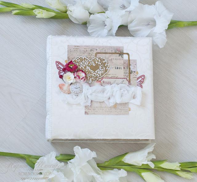 свадебный альбом на заказ киев, своими руками, ручная работа, что подарить на свадьбу, свадебный подарок
