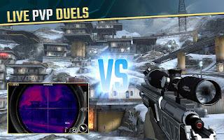 Sniper Strike v1.701 Mod