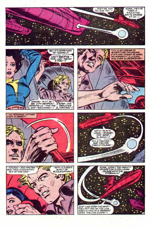 Read online Secret Origins (1986) comic -  Issue #17 - 15