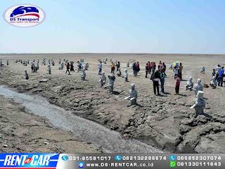 Wisata lumpur Lapindo DS RENTCAR SEWA MOBILSURABAYA  RENTAL MOBIL SURABAYA
