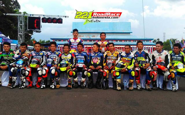 Daftar Jawara Yamaha Cup Race Purwokerto 2016 Seri 1