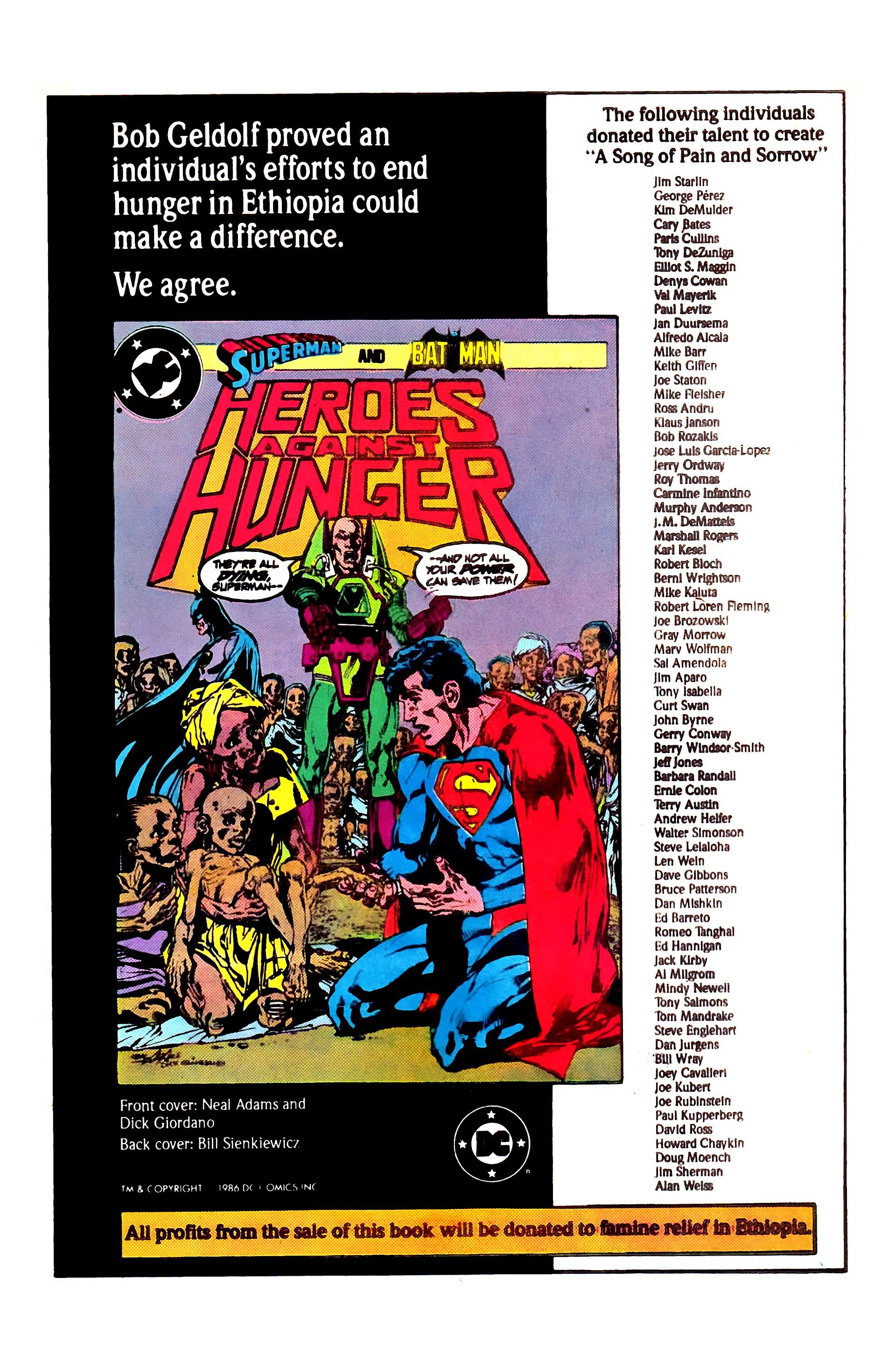 Read online Secret Origins (1986) comic -  Issue #4 - 8