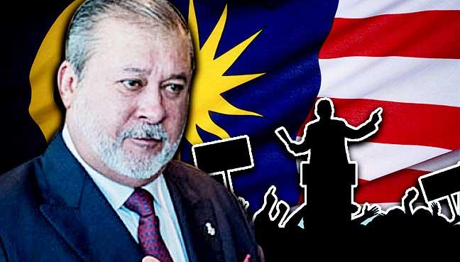 Sultan Johor Ngamuk Sejadi Jadinya & Menindak Tegas Tempat Laundry Yang Hanya Melayani Muslim Saja