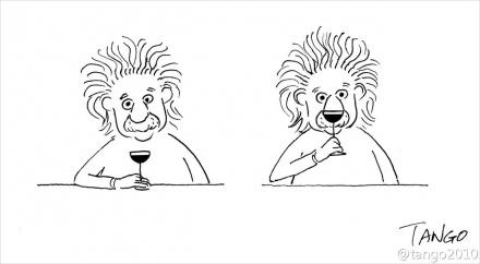 15 смешных комиксов с неожиданным поворотом
