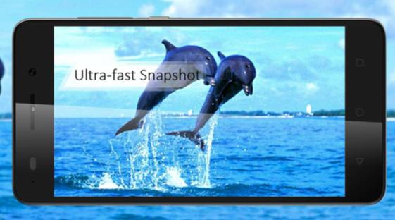 Kamera Ponsel Huawei Honor 4C