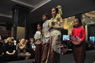 Ketika Budaya Sunda Menyihir Dunia
