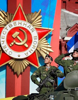 Os grandes crimes políticos e sociais como o comunismo não teriam sido possíveis sem participação do demônio