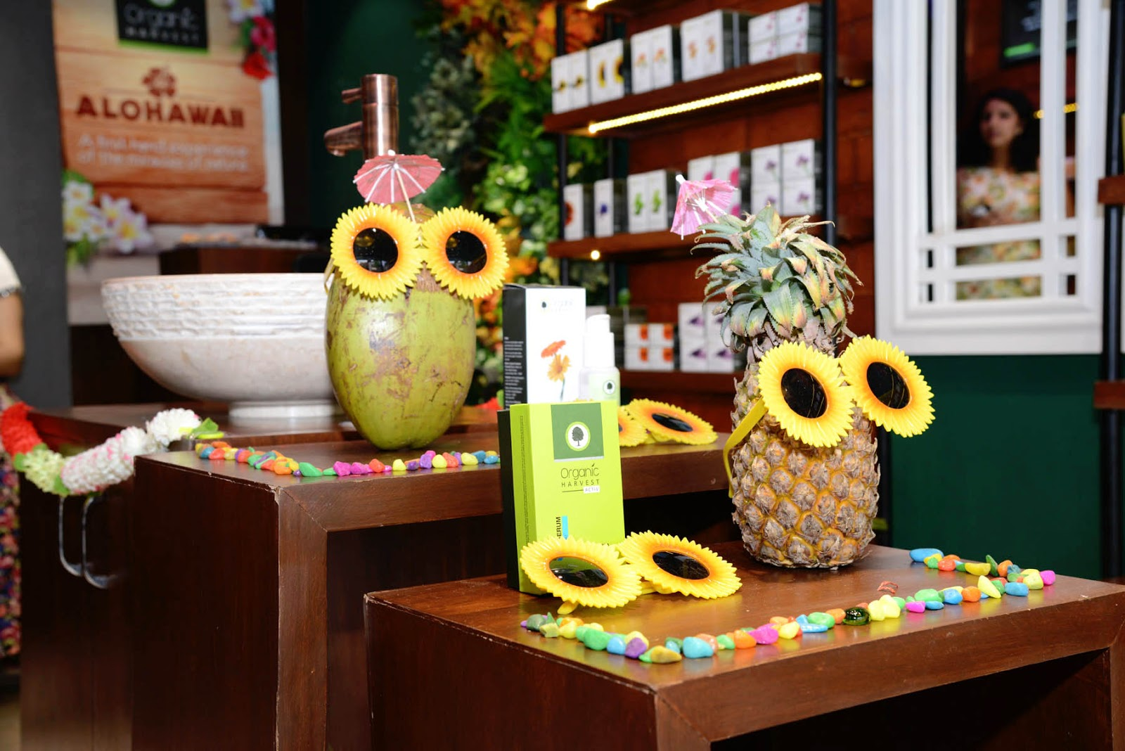 home decor stores in ludhiana my world alohawaii hawaiian themed launch of organic 12527