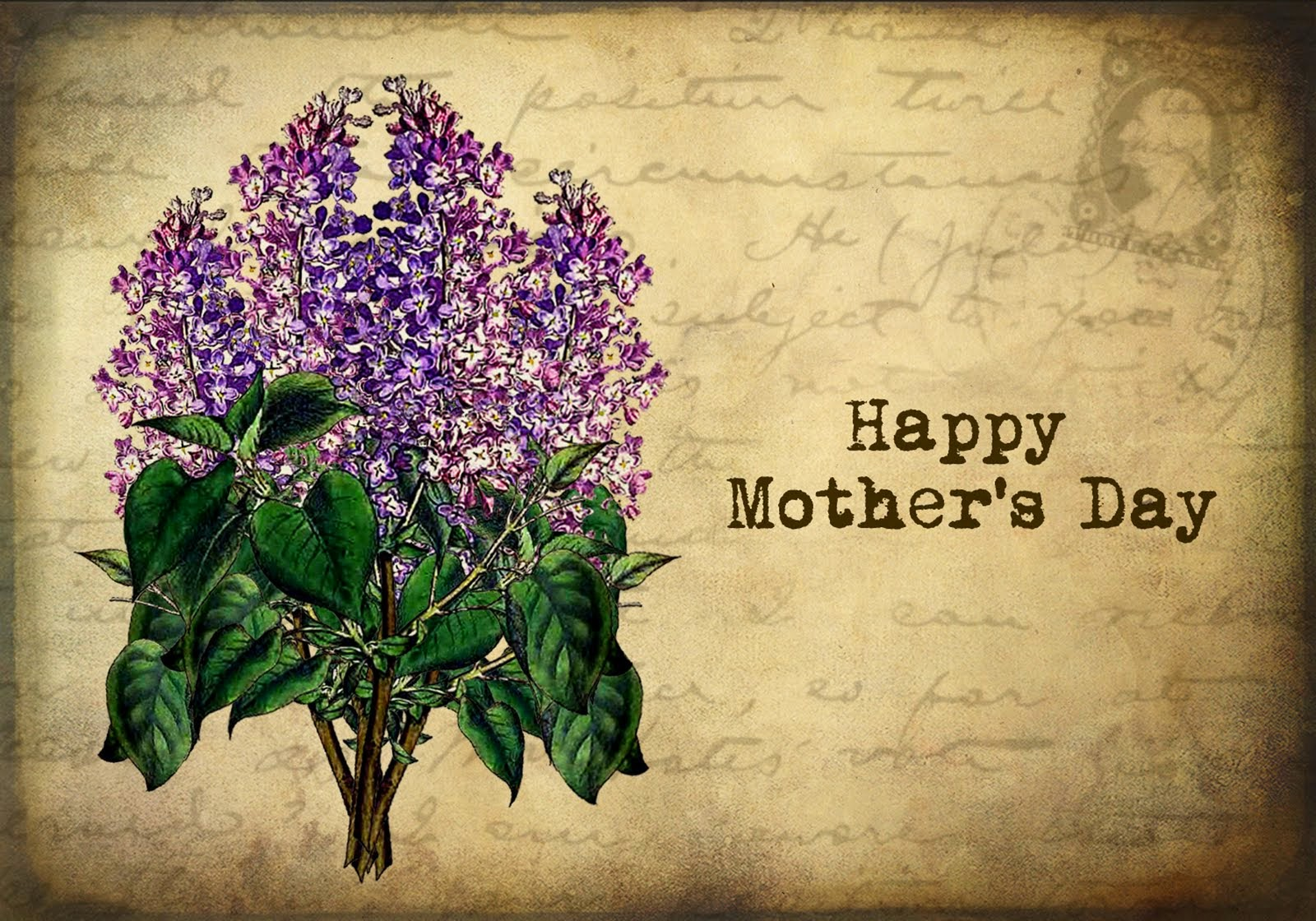 Happy Mother's Day 2014 Wishes HD Wallpapers Free Download