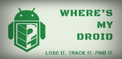 تعقب-الهاتف-عبر-تطبيق-Wheres-My-Droid