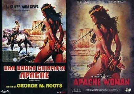 Una donna chiamata cavallo movie