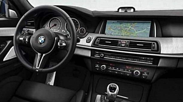 2019 Bmw M5 Touring Review Release Date Price And Specs Car Price