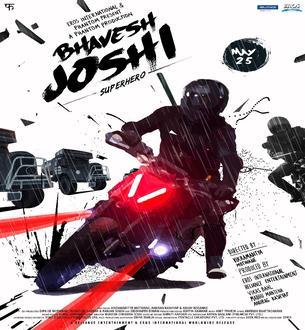 Bhavesh Joshi Superhero (2018) Film
