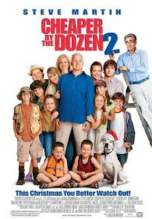 Cheaper by the Dozen 2 ครอบครัวเหมายกโหลถูกกว่า ภาค 2