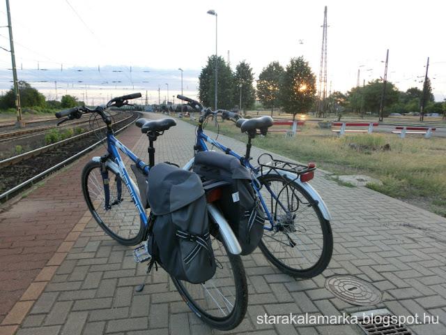 starakalamarka, Будапешт, Венгрия, стара каламарка, велосипед, велопутешествия