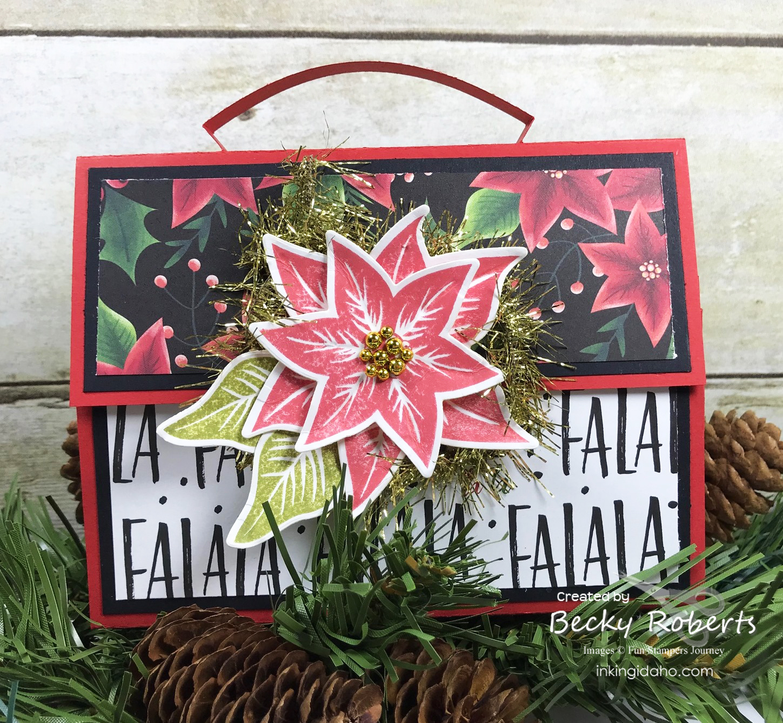 Inking Idaho: 2nd Day of Christmas