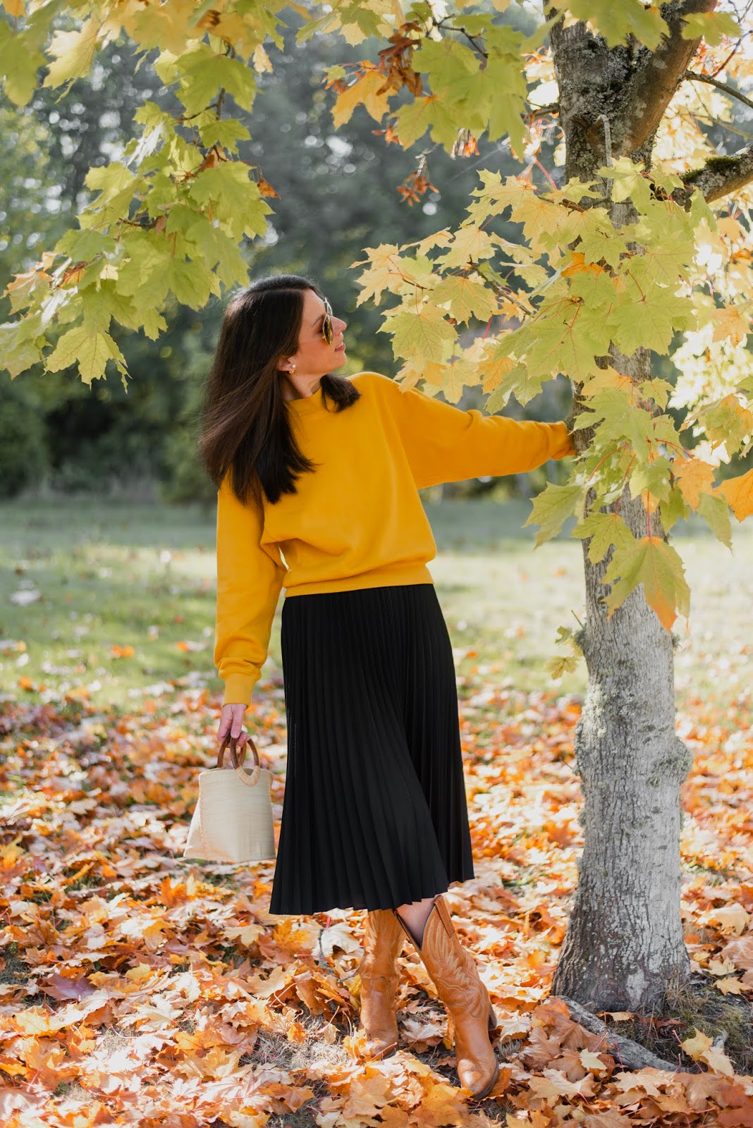 Fall Into Autumn With These 3 Trends