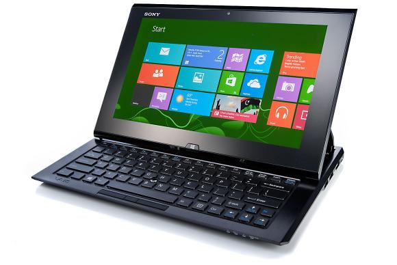 Harga Laptop Sony Vaio Terbaru