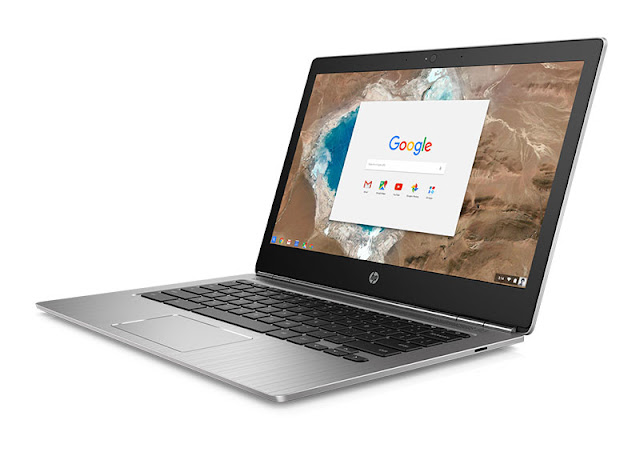 The HP Chromebook 13 satisfyingly combines the cloud-based OS with a stylish modern design, even if it's expensive for a Chromebook.