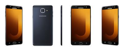 Samsung Galaxy J7 Max FAQ