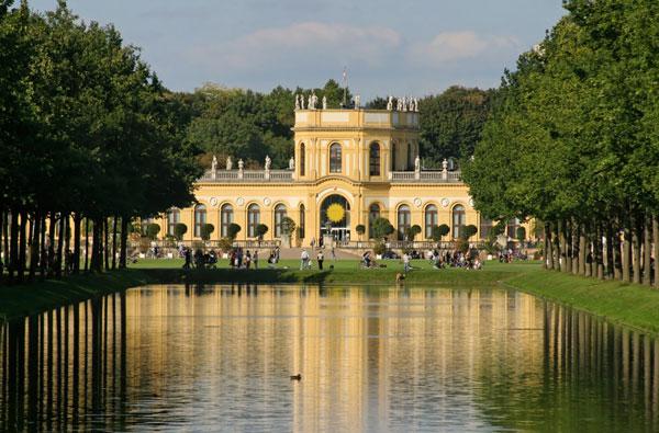 اقرأ عن كاسل .. أحد أجمل مدن ألمانيا
