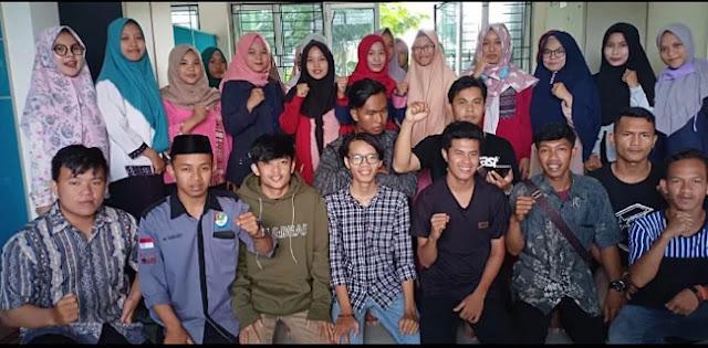 Pelajar dan Mahasiswa juga Tolak Ratna Sarumpaet Masuk Bangka Belitung