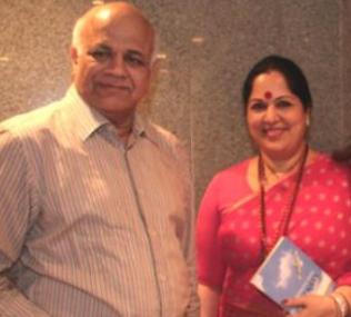 Sunanda Shetty age, wiki, biography, shilpa shetty mother