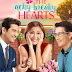 Jodi Sta. Maria Torn Between Ian Veneracion And Richard Yap In 'The Achy Breaky Hearts'. Which One Will She Choose?