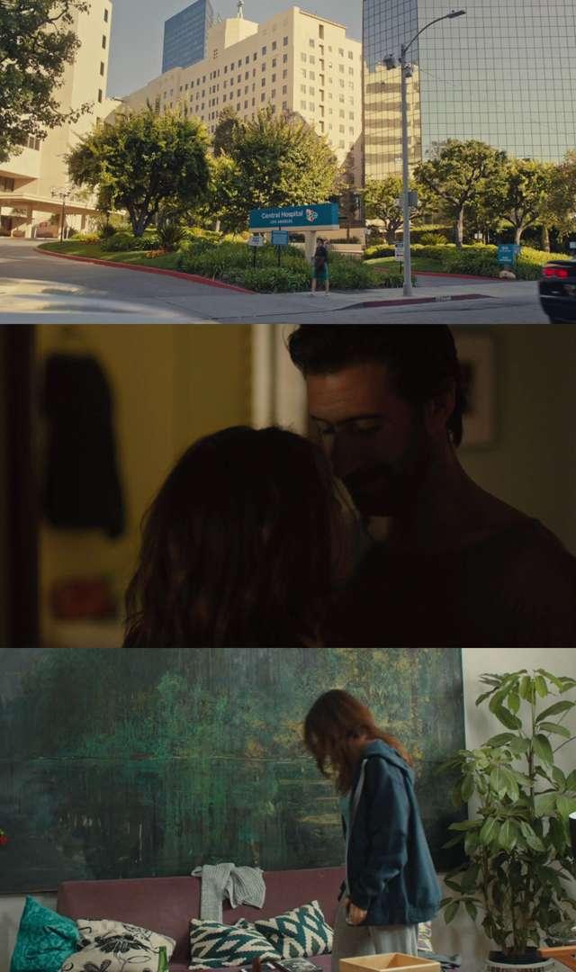 Todos Queremos a Alguien (2017) HD 1080p y 720p Latino