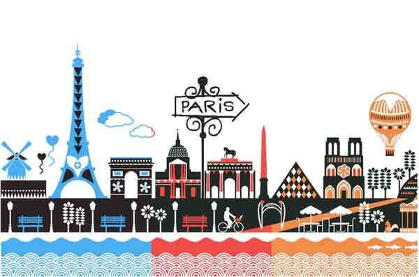 20 Gambar Wallpaper Paris Lucu Keren Dan Cantik Grafis Media