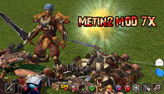 metin2+mod++7x Metin2 Güncel Waithack Damage Versiyonu 4x ve 7x Hileleri indir
