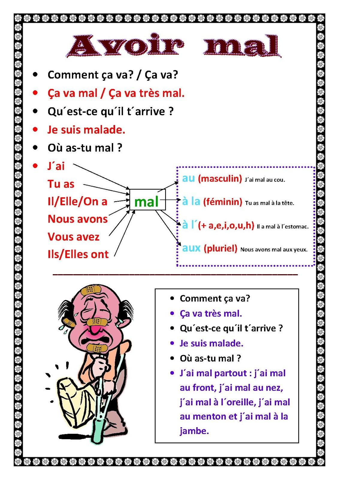 Unterrichtsmaterial Für Französisch In Der Grundschule