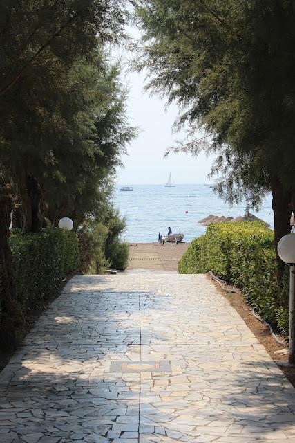 hotel pegasos deluxe beach faliraki grèce les petites bulles de ma vie.