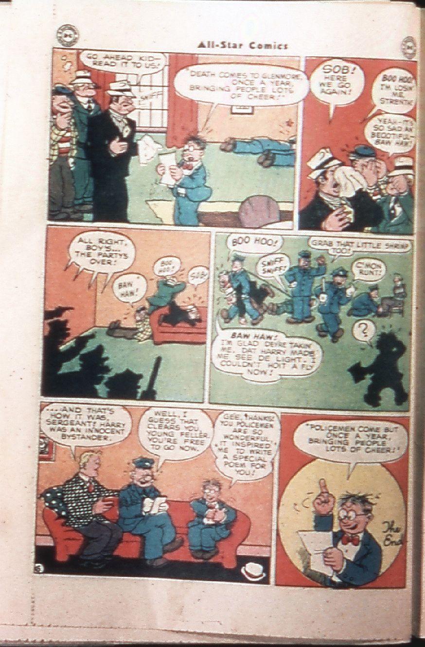 Read online All-Star Comics comic -  Issue #33 - 50