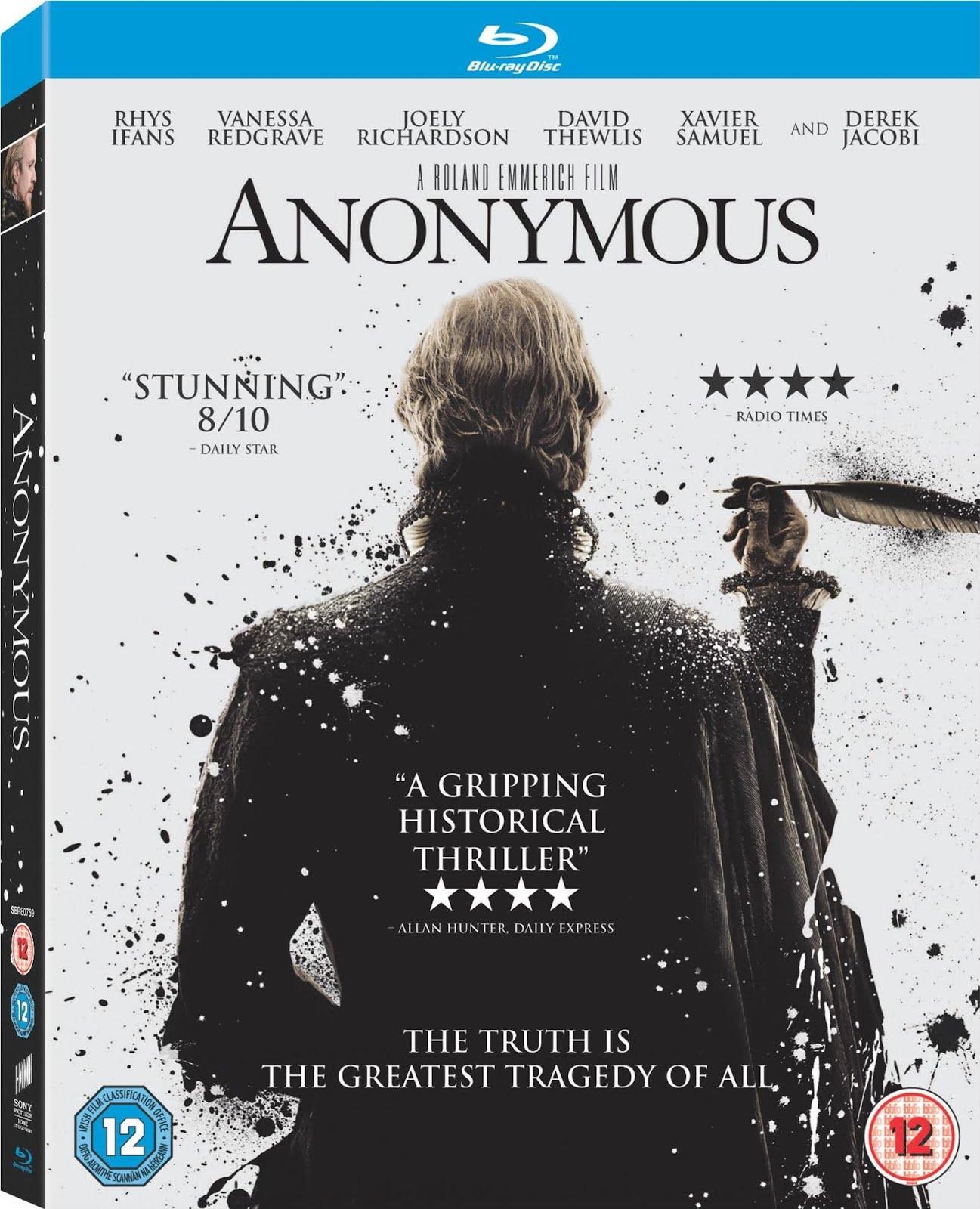 Anonyma Film