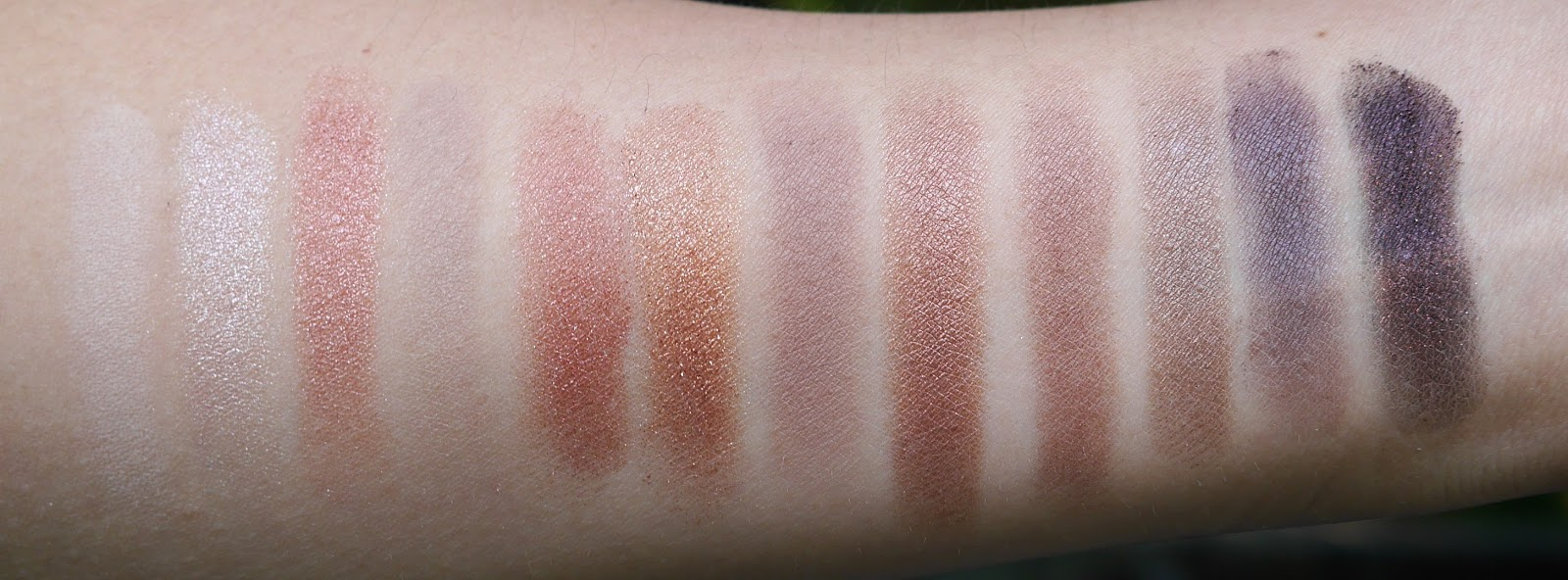 What I didn't realize when I started using the Iconic 3 was that it was a dupe for the Urban Decay Naked 3 palette. I also didn't realize that I would like ...