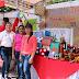 En el Patía, la Gobernación del Cauca desarrolló la II Feria de Emprendimiento y Muestra Cultural.