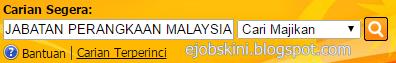 jawatan kosong jabatan perangkaan malaysia gombak ogos 2016