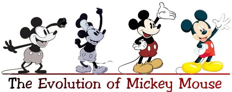 101 Trucs A Voir Le Tout Premier Dessin Animé De Mickey