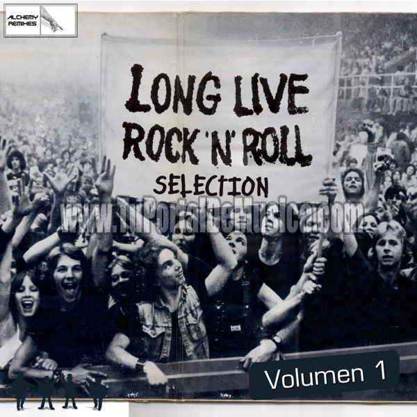 Rock And Roll Classic Volumen 1 (2017)